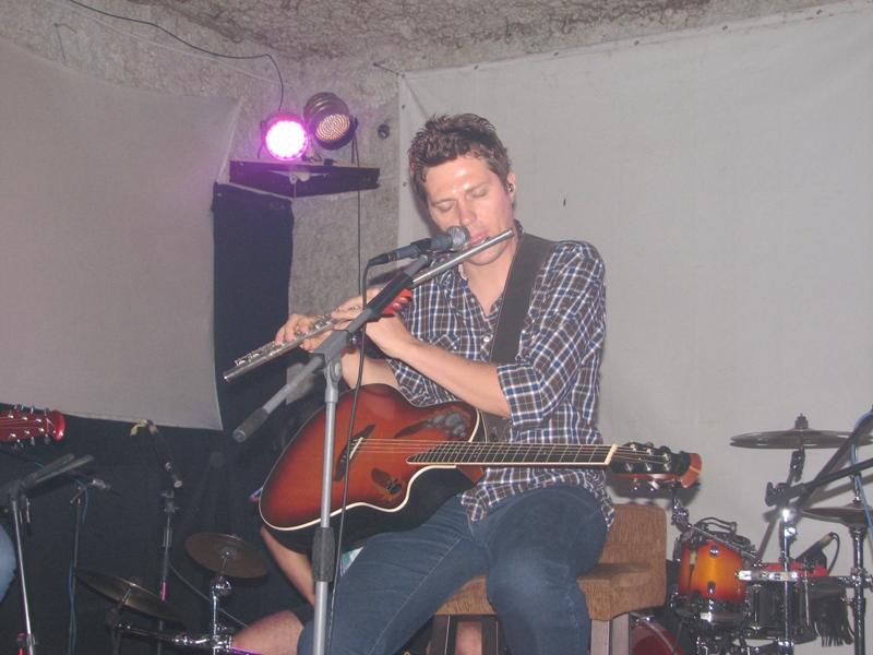 concerte Gradina Verona