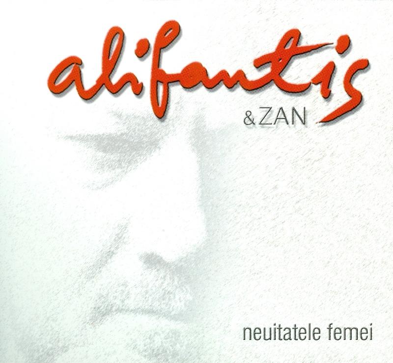 Nicu Alifantis
