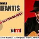 Nicu Alifantis Targoviste