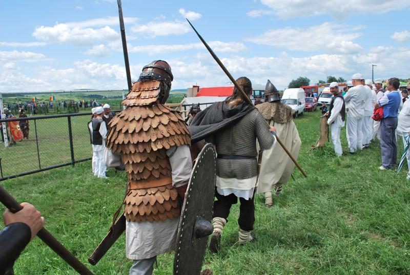 Festivalul Cetatilor Dacice