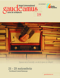 gaudeamus 19