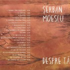 Serban Moescu - Despre tacere