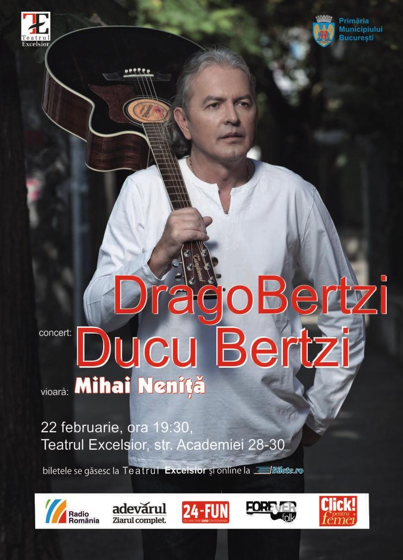 DragoBertzi 2013
