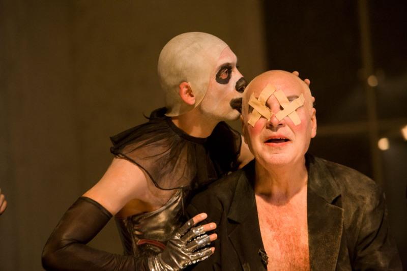 Faust Sibiu Teatru