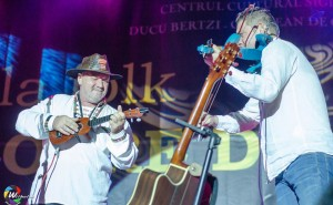 Nicu Alifantis si Mihai Nenita