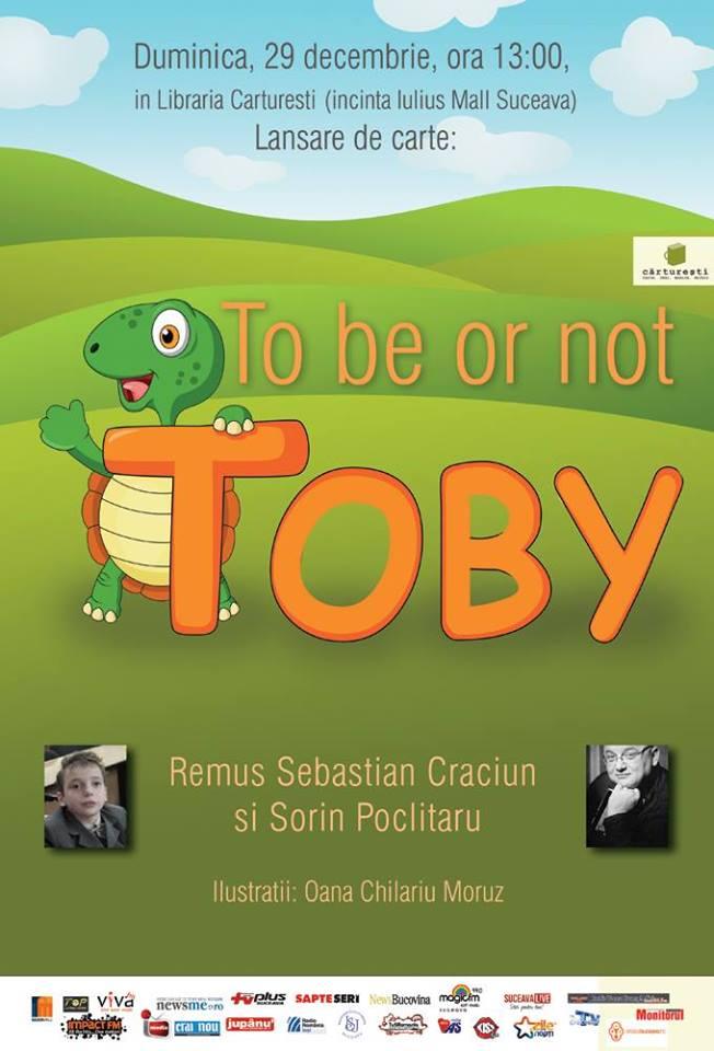 TOBY Suceava