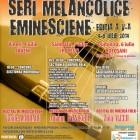 Laureații Seri Melancolice Eminesciene