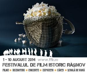 Festivalul Filmului Istoric Râșnov