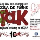 Alba Iulia 2014 Agenda