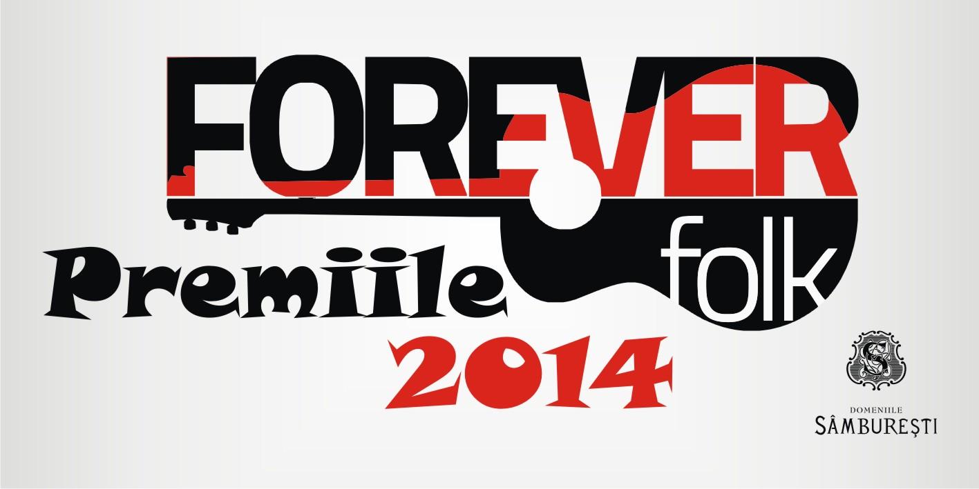 Premiile ForeverFolk 2014