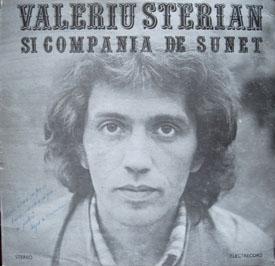 Amintire cu haiduci Valeriu Sterian Veac XX