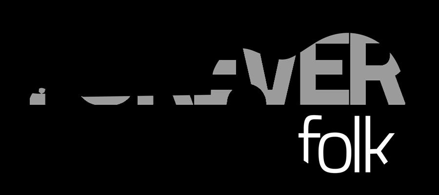 10 ani ForeverFolk Importanța logo