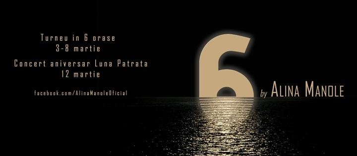 6 by Alina Manole