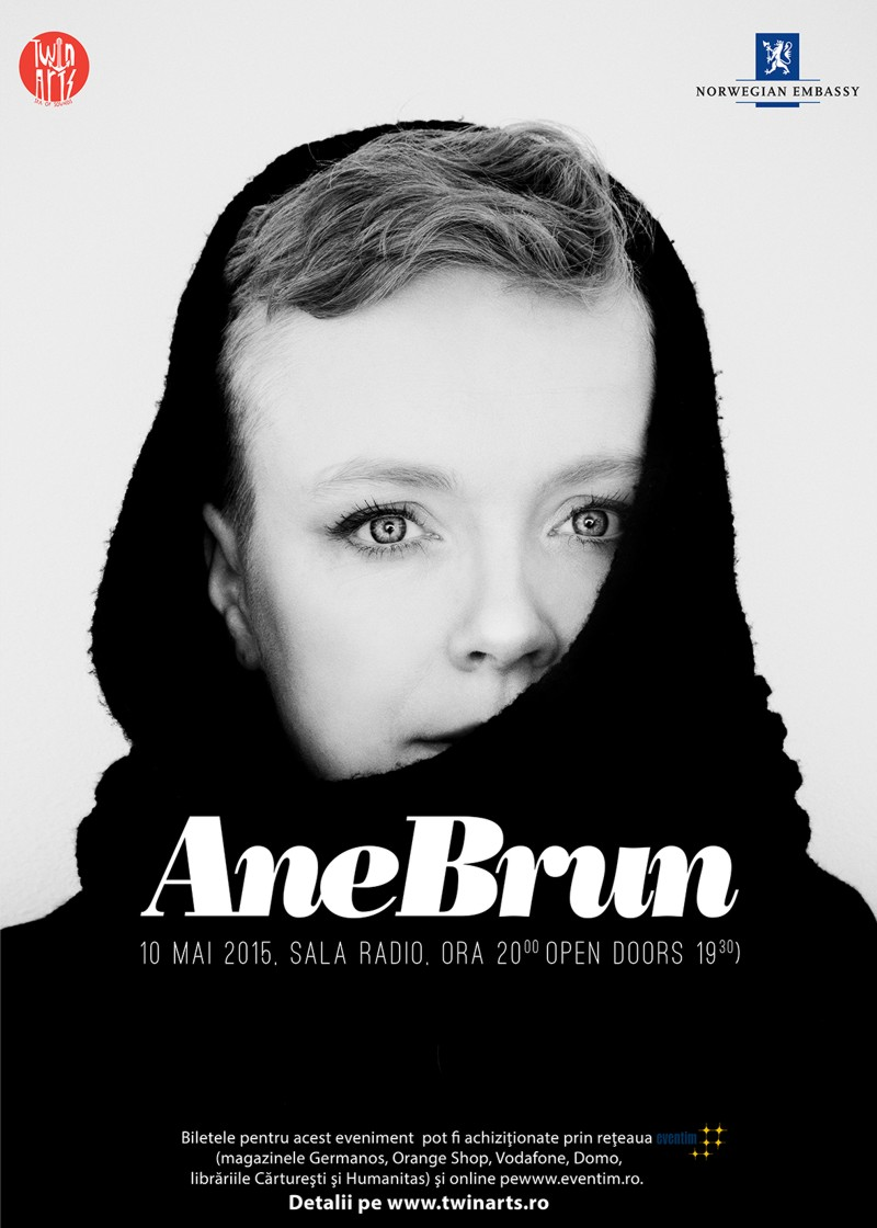 Ane Brun Agenda Changing of the seasons