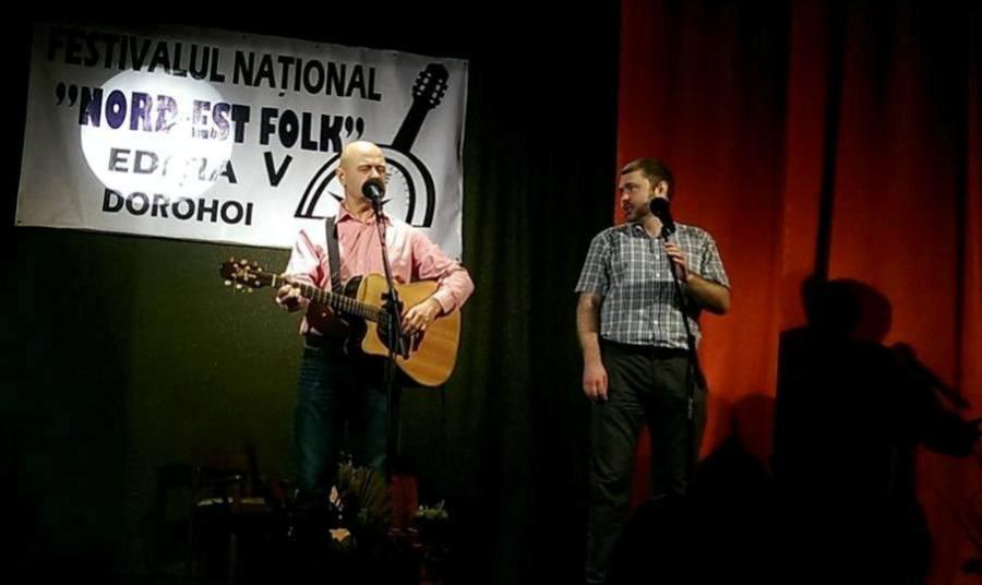 Nord Est Folk 2015 polarizare Nord Est Folk 2016
