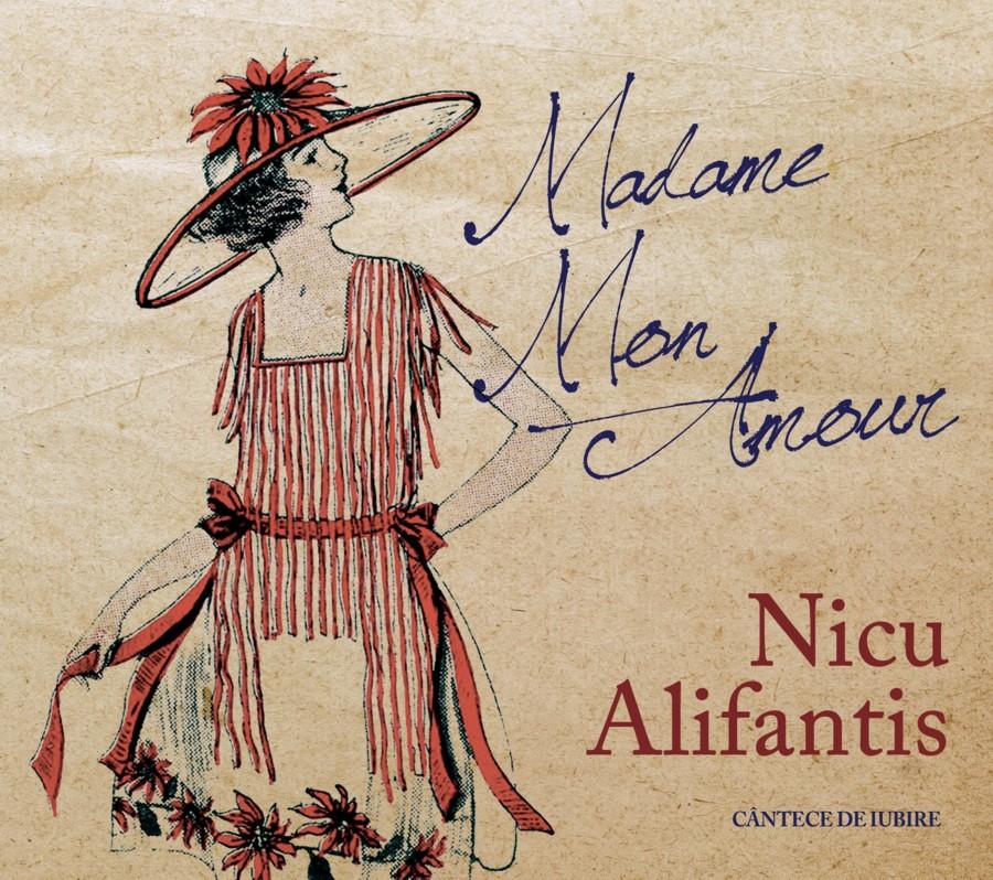 Mărțișoare Madame Mon Amou