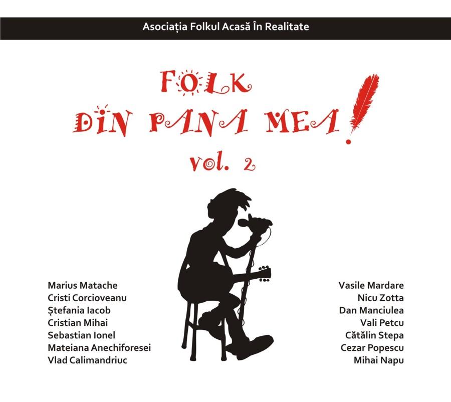 pana mea albume folk piesa anului 2016