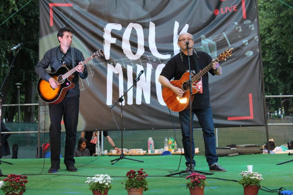 Folk Minor Fest 2019