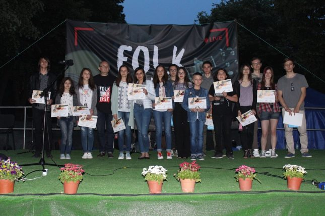 Folk Minor Fest festivaluri folk