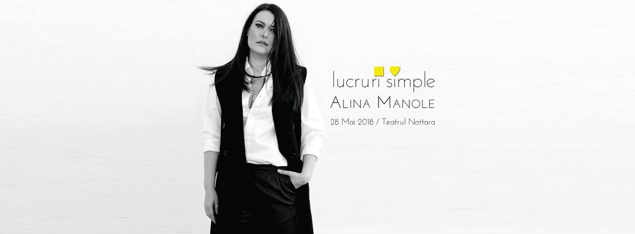 Image result for alina manole lucruri simple