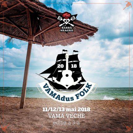 VAMAdus Folk 2018 mai