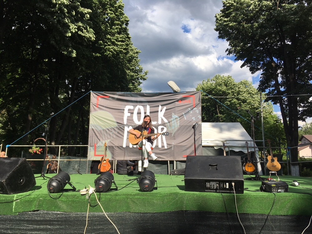 Delia Porumb Folk Minor Fest 2018 concluzii