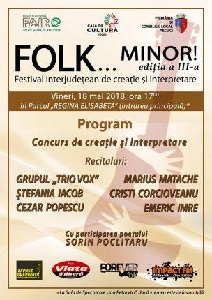 Folk Minor Fest 2018