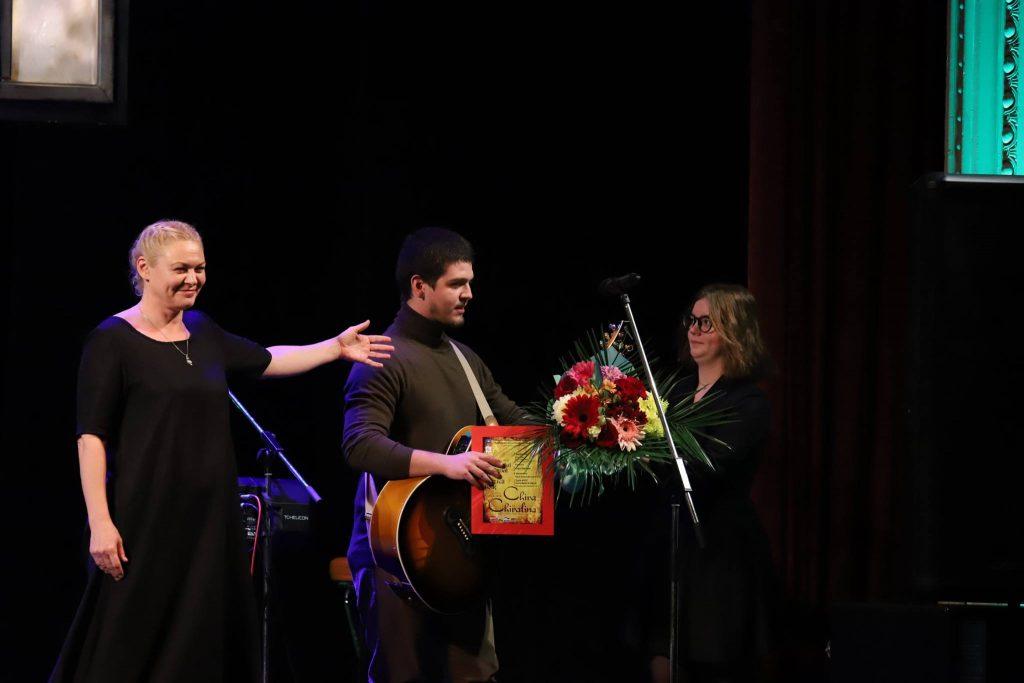 Paul Tihan Chira Chiralina 2019 Laureații