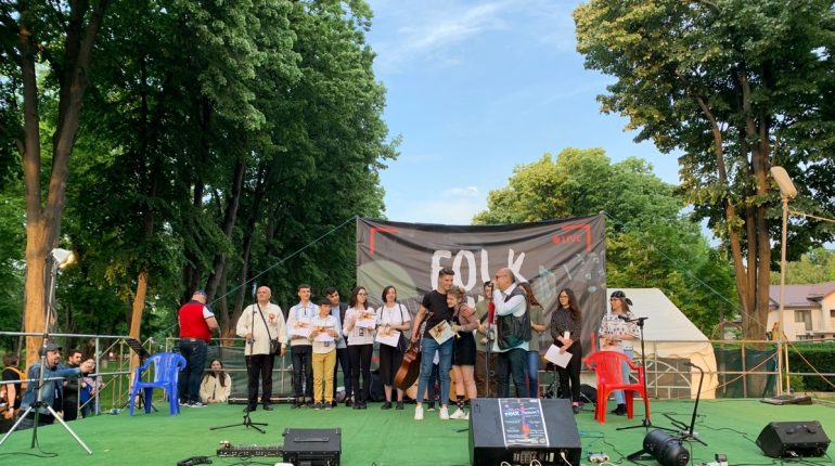 Laureații Folk Minor Fest 2019
