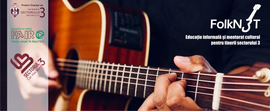 teză la muzică folk