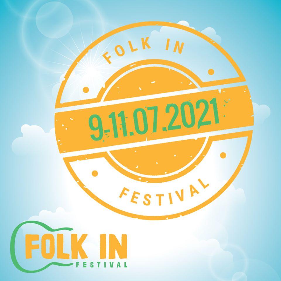 Folk In Festival 2021