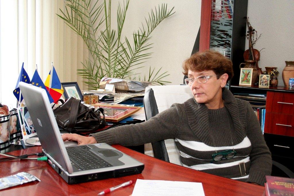 Maria Pușcaciu