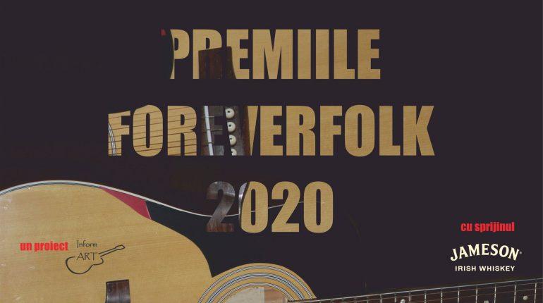 Câștigătorii Premiile ForeverFolk 2020