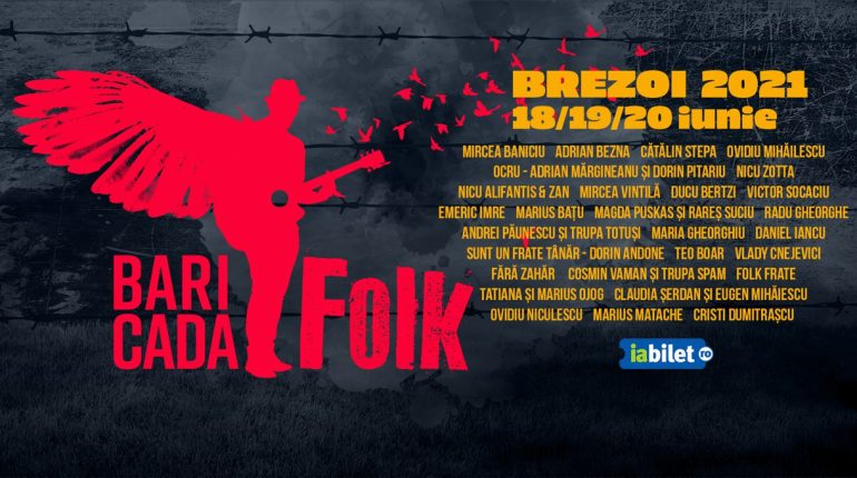 Baricada Folk Brezoi