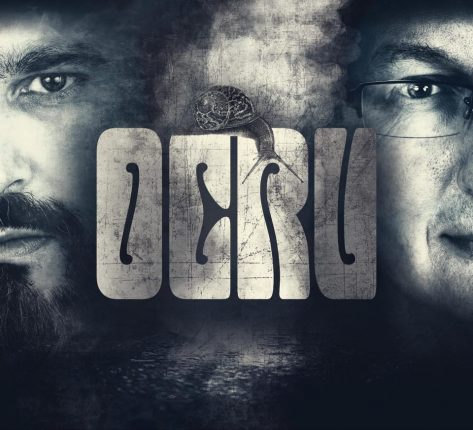 OCRU coperta muzică de carantină