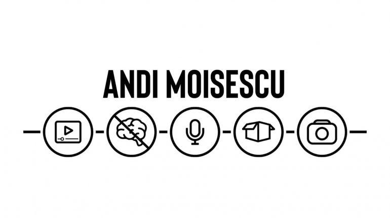 Casa de Cultură Andi Moisescu